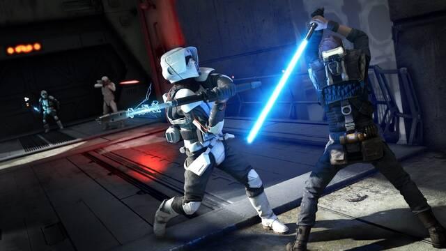 E3 2019: No habrá desmembramiento de humanos en Star Wars Jedi: Fallen Order
