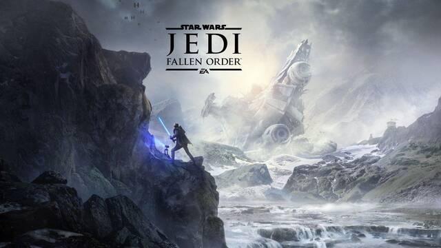 Star Wars Jedi: Fallen Order mostrará su jugabilidad del 7 al 9 de junio