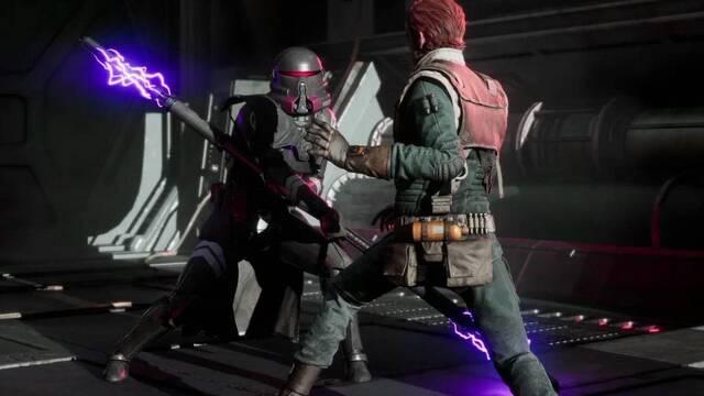 Star Wars Jedi: Fallen Order presentará su jugabilidad en junio