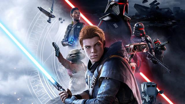 Star Wars Jedi: Fallen Order funciona a 60 imágenes estables en Xbox Series X