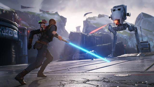 Star Wars Jedi: Fallen Order Ventas