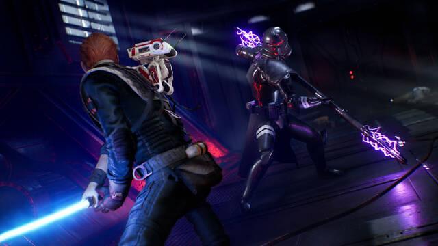 Star Wars Jedi: Fallen Orden ofrece más detalles de sus enemigos principales