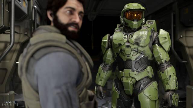 El director creativo de Halo Infinite abandona 343 Industries