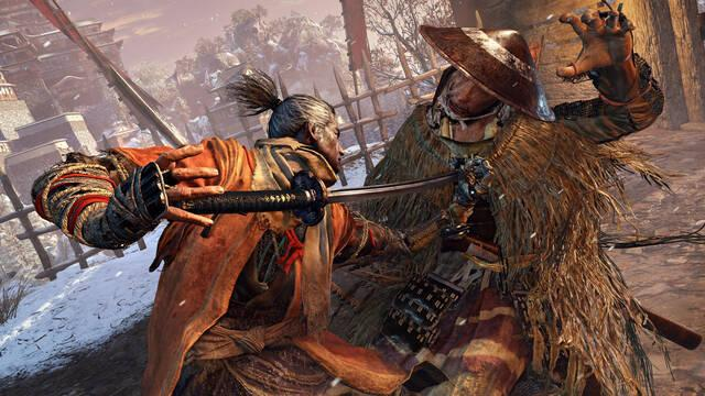 E3 2018: Primer tráiler de Sekiro: Shadows Die Twice, lo nuevo de From Software