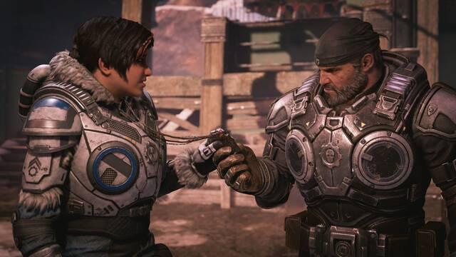 Gears 5: Xbox muestra más de 15 minutos de gameplay de la campaña