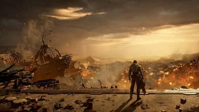 Los jugadores de Gears 5 recibirán mejoras por los problemas con el acceso anticipado