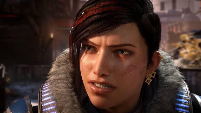 E3 2018: Anunciado Gears of War 5 con lanzamiento en 2019