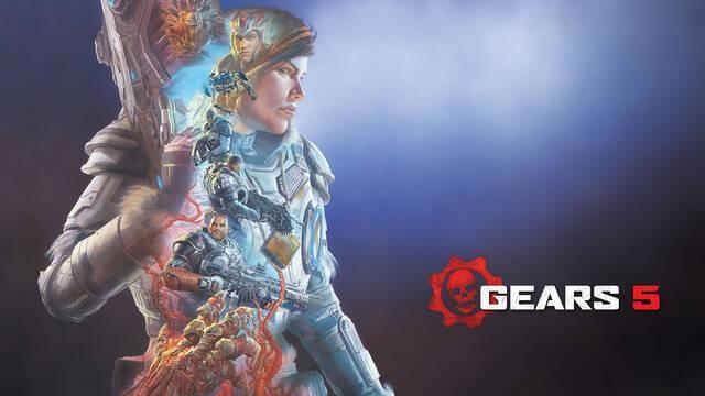 Gears 5 detalla todas las mejoras y novedades de su próxima actualización