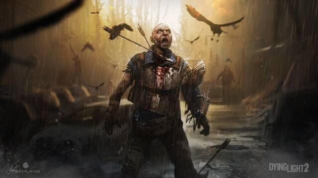 Dying Light 2 guionista