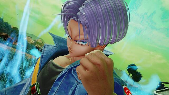 Bandai Namco anuncia una beta abierta de Jump Force
