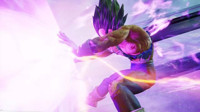 Jump Force presenta nuevo tráiler e imágenes