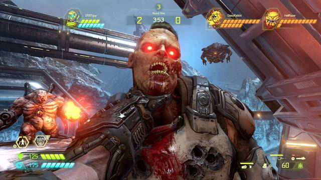 Doom Eternal Crunch