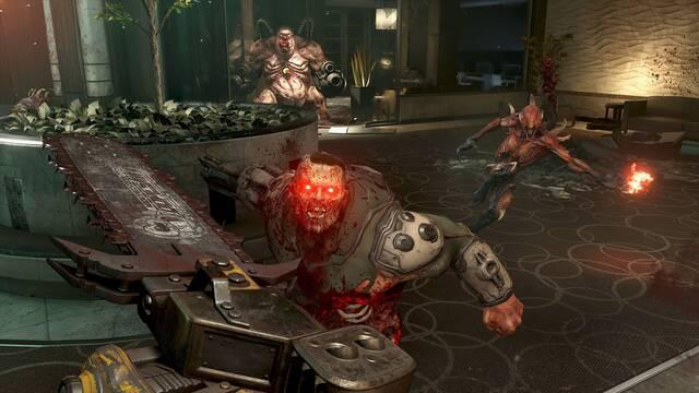 Doom Eternal ventas