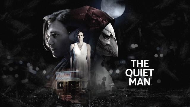 El cinematográfico The Quiet Man muestra por primera vez su jugabilidad