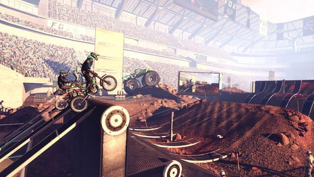 Trials Rising se lanza el 12 de febrero y presenta nuevo tráiler