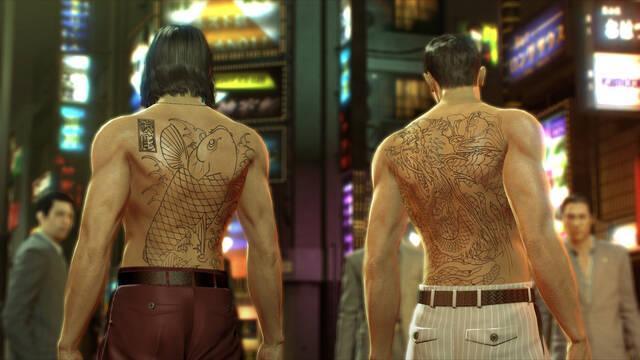 E3 2018: Yakuza 0 y Yakuza Kiwami anunciados para PC