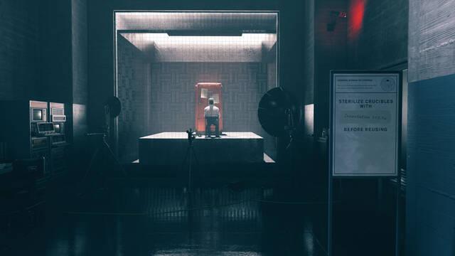 Las voces de Alan Wake y Max Payne se suman a Control
