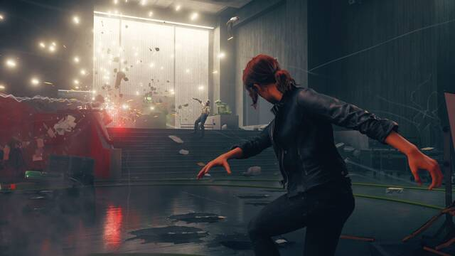 Remedy Entertainment hacer juegos intergeneracionales apesta