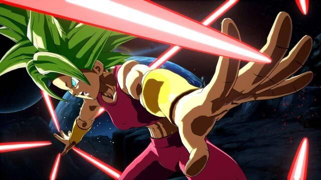 La tercera temporada de Dragon Ball FighterZ en nuevas imágenes.
