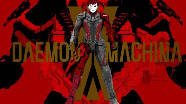 Daemon X Machina muestra sus mejoras y progreso