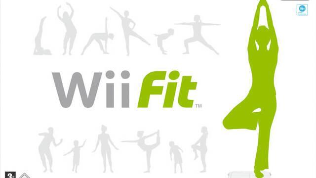 Una jubilada francesa demanda a Nintendo por el Wii Balance Board
