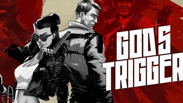 Techland lanza God's Trigger el próximo 18 de abril