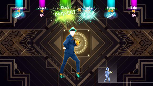 Tres nuevas canciones confirmadas para el juego musical Just Dance 2019