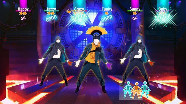 Ubisoft se disculpa por enviar 'spam' de micropagos a un menor en Just Dance