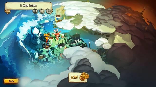 Swords & Soldiers II Shawarmageddon ya es oficial en Nintendo Switch