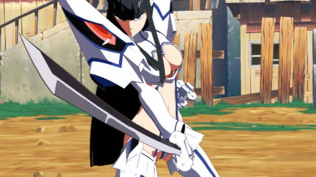 Nueva demostración de jugabilidad de Kill la Kill the Game: IF
