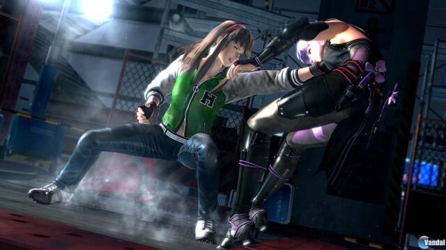 Dead or Alive 5 tendrá lanzamiento simultáneo en todo el mundo
