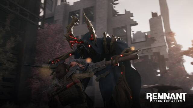 Anunciado el shooter cooperativo Remnant: From The Ashes