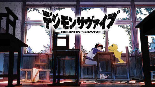 Digimon Survive retraso 2021
