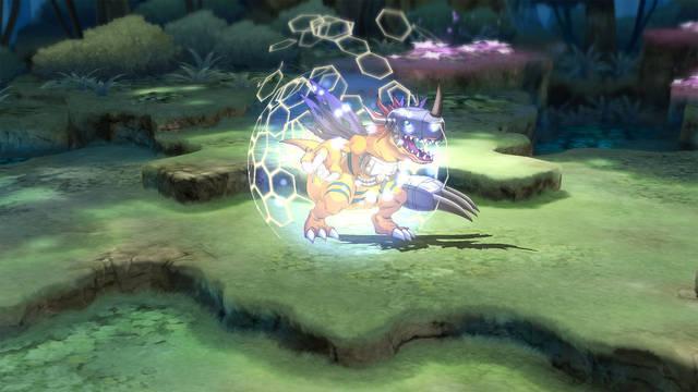 Digimon Survive muestra sus primeras imágenes oficiales