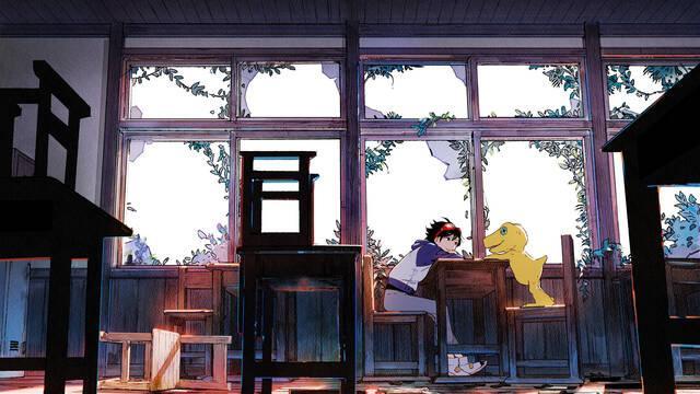 Digimon Survive confirma su lanzamiento en Occidente para 2019