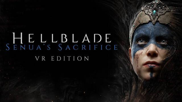 Anunciado Hellblade: Senua's Sacrifice VR Edition para HTC Vive y Oculus