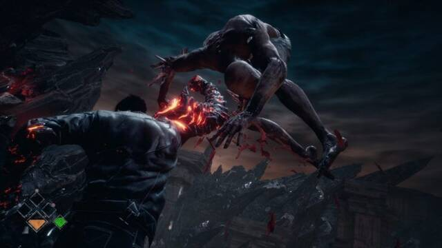 La aventura de acción Devil's Hunt muestra su primer gameplay