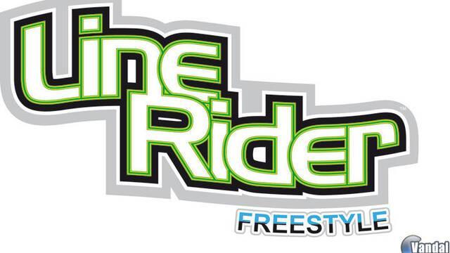 Deep Silver traerá a Europa Line Rider Free Style