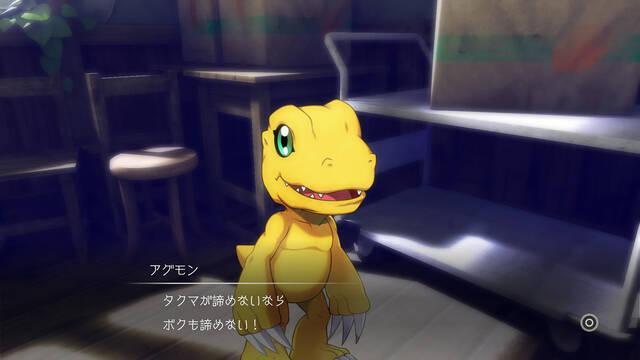 Digimon Survive ofrecerá novedades el próximo verano