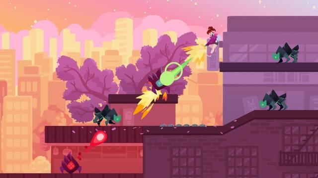 E3 2019: Super Crush KO muestra tráiler y nuevas imágenes