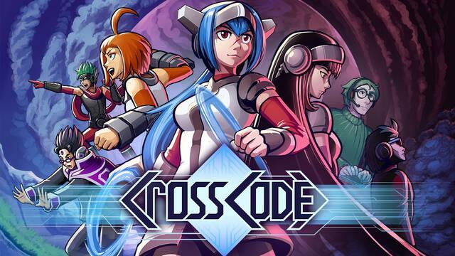 Crosscode para consolas en julio