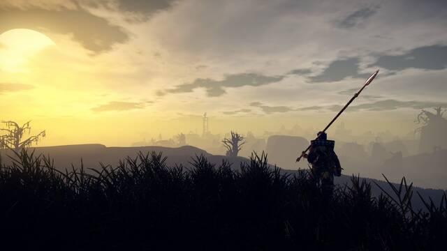 El juego de rol Outward debutará el 26 de marzo