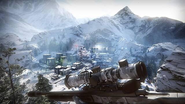 E3 2019: Sniper: Ghost Warrior Contracts muestra su jugabilidad
