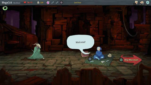Slay the Spire traerá sus cartas y aventuras el 4 de mayo a PS4