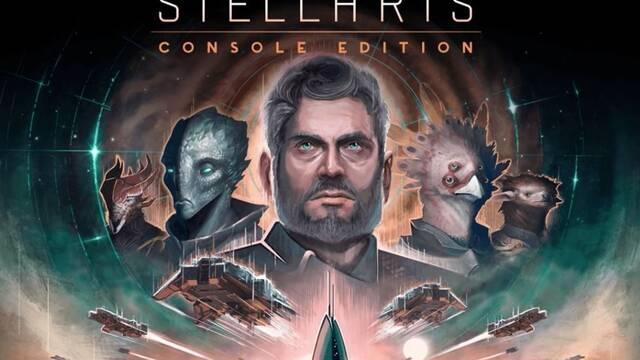 La estrategia espacial de Stellaris llegará a Xbox One y PS4