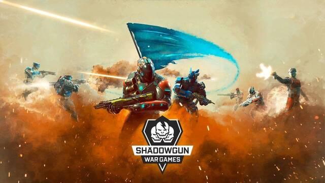 El mundo de Shadowgun aumentará con War Games