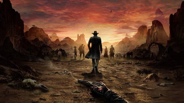 Anunciado Desperados III para PS4, Xbox One y PC