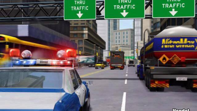 Codemasters prepara Emergency Mayhem para Wii