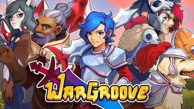 Los desarrolladores de WarGroove querían juego cruzado pero Sony se negó