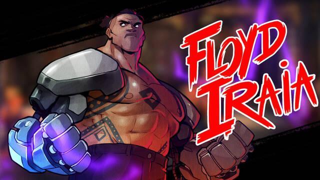 Streets of Rage 4 muestra su nuevo luchador